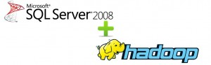 Hadoop and SQL Server 2012